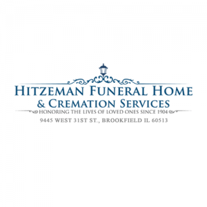 Logo from Hitzeman Funeral Home