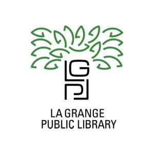 Logo from La Grange Public Library