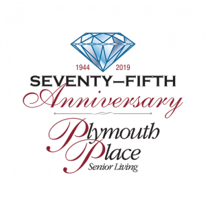 Logo from Plymouth Place