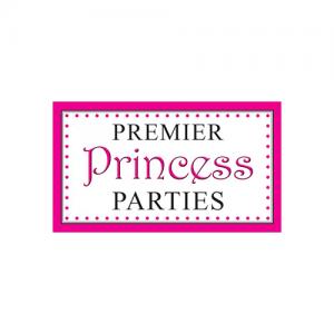 logo for Premier Princess Parties